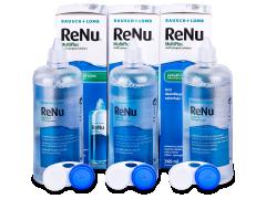 ReNu MultiPlus kontaktlencse folyadék 3x360ml