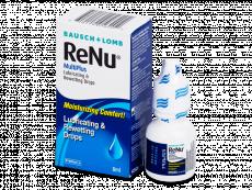 ReNu MultiPlus nedvesítő cseppek 8 ml