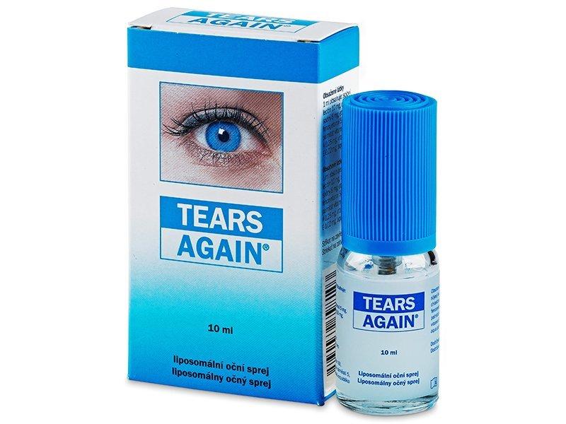 Tears Again szemspray 10ml