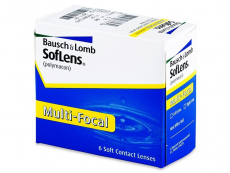 SofLens Multi-focal (6 db lencse)