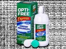 OPTI-FREE Express kontaktlencse folyadék 355ml