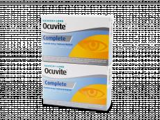Ocuvite Complete (60 kapszula + 30 INGYEN)