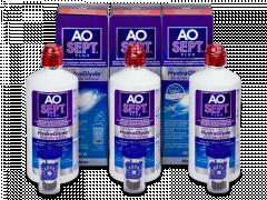 AO SEPT PLUS HydraGlyde ápolószer 3x360ml